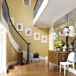 Staircase Decorating Ideas | Best Modern Furniture Design ...