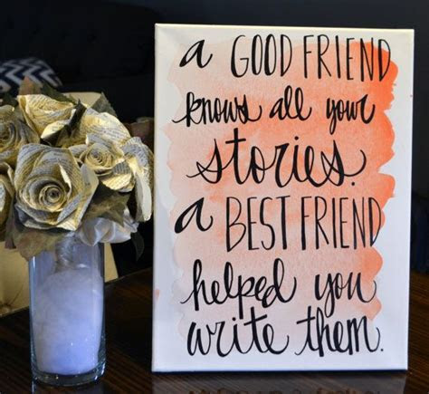 25  best ideas about Best friend canvas on Pinterest