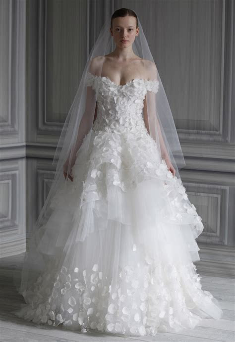 Winter Wedding Dresses 2012