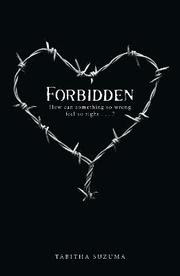 Forbidden (häftad)