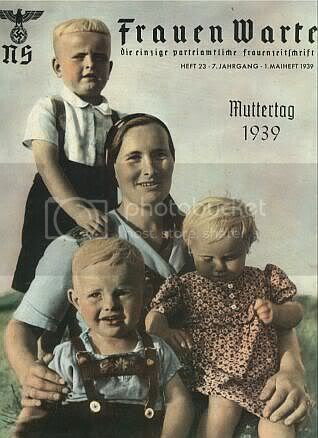 nazi women Pictures, Images and Photos