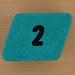 Clock Number 2