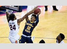 2019 NBA mock draft: Ja Morant to join Phoenix Suns, Devin