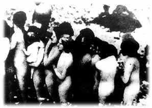 Victims of sexual slavery by the Japanese Imperial Forces