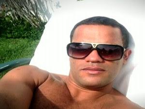 Empresário de jogadores é suspeito de comandar quadrilha (Foto: Reprodução/TV Globo)