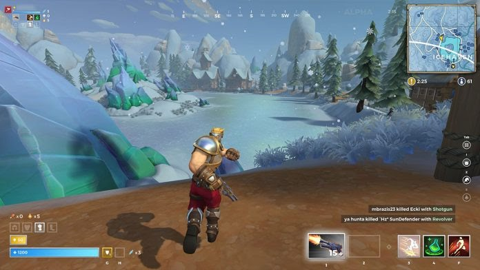 Fortnite Jugar Gratis Krunker How To Get Aimbot