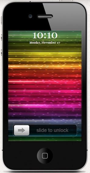 iphone 4 simulator