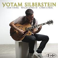 Yotam Silberstein: Next Page cover
