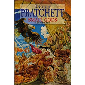 Small Gods (Discworld)