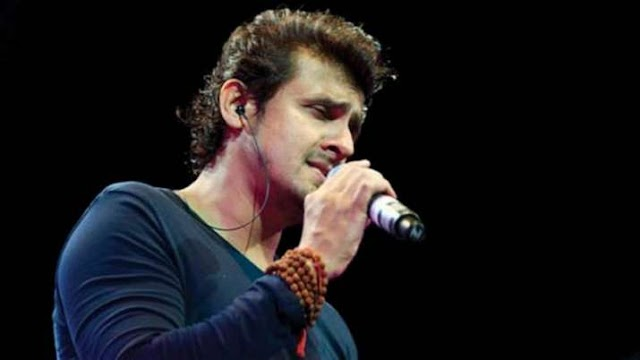 Honest opinion stinks but I won't stop voicing it, says Sonu Nigam