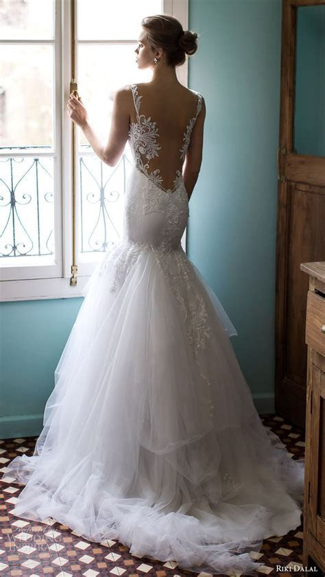Riki Dalal 2016 Wedding Dresses ? ?Verona? Bridal