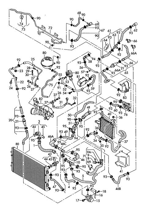 2004 Audi A4 Cooling System Diagram Wiring 1 8t - illinois