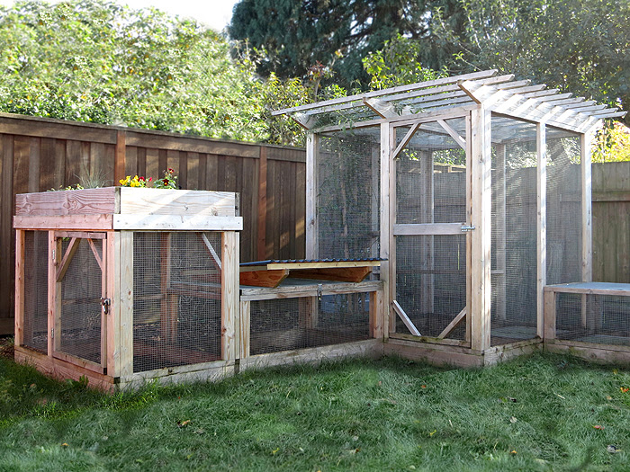 Nates Cold Weather Chicken Coop From Plans Coop Thoughts Blog
