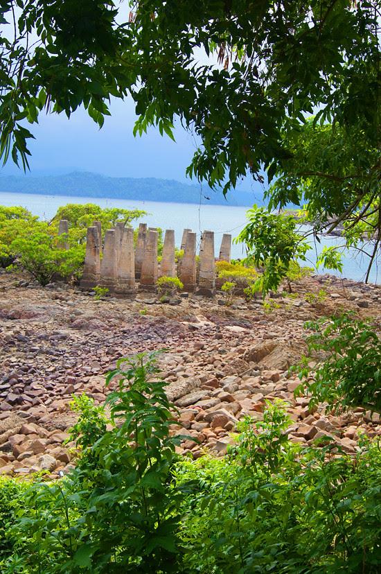 Panama: Punta Culebra Smithsonian