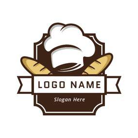 bakery logo designs designevo logo maker