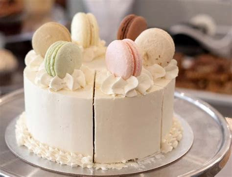 The Best Custom (and Wedding) Cakes in Toronto