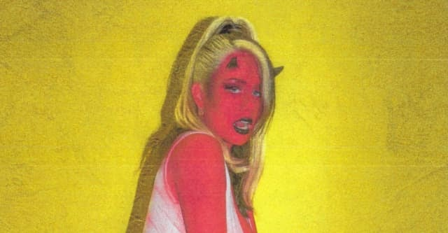"Slayyyter drops raucous new single ""Self Destruct"" featuring Wuki"