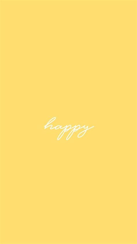 pin  mildy   yellow   iphone wallpaper
