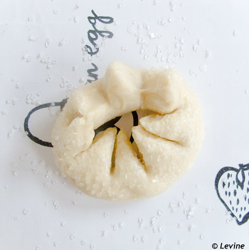 Sterbroodje met honing en anijs-11