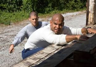 PRISON BREAK: Season 2 premieres tonight