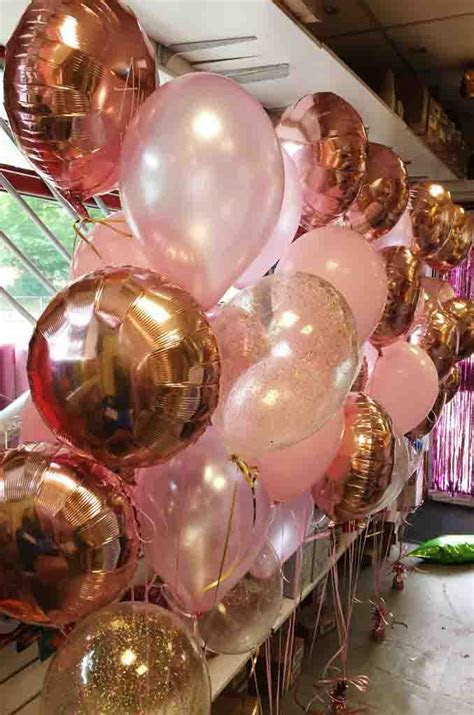 Foil Balloon Bouquets   Magic Balloons