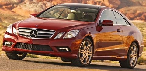 2012 Mercedes-Benz E-Class Coupe Review, Pictures, MPG & Price