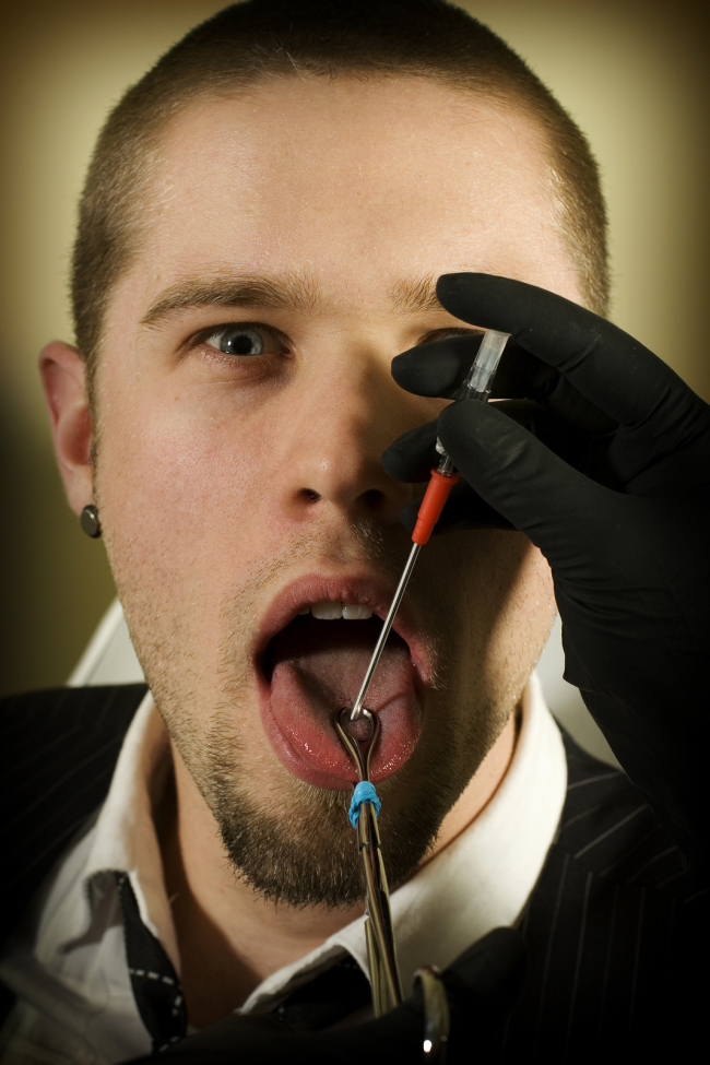 Tongue Piercing Experiences Tongue Rings Guide