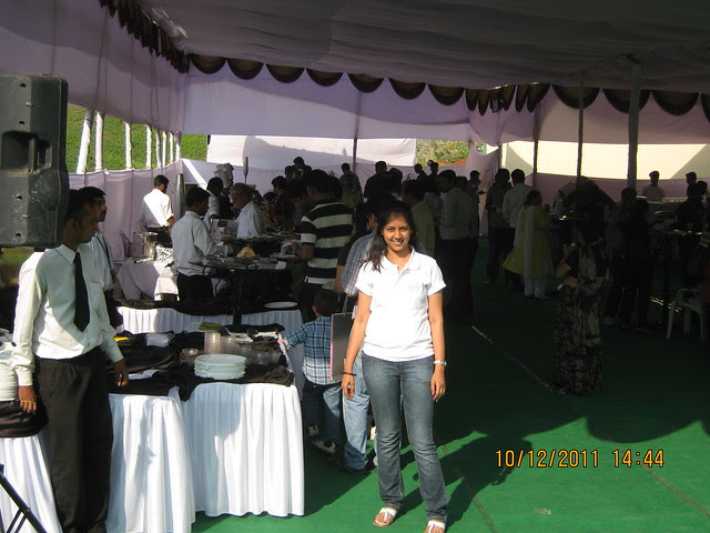 Welcome to the food court of Kolte-Patil Life Republic, Marunji - Hinjewadi, Pune 411 057
