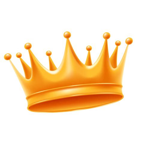 golden crown png image   searchpngcom