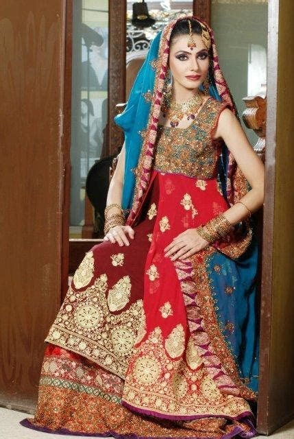 Bridal Dress ~ Fashion Point