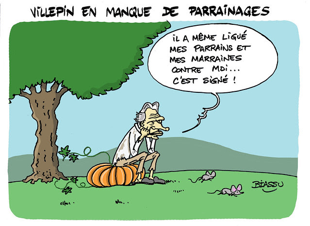Villepin+Biassu+humour