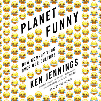 PLANET FUNNY