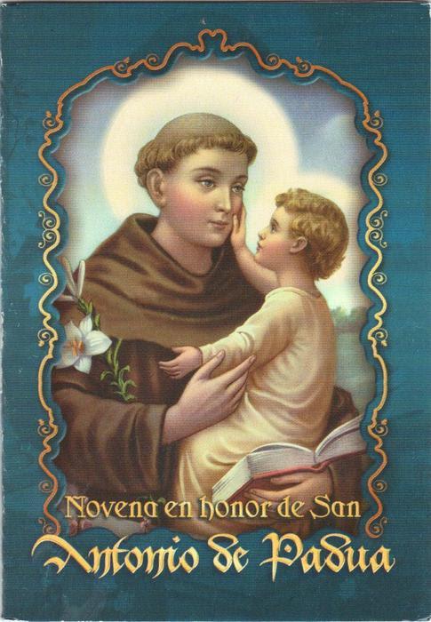 Thánh Antôn Pađua