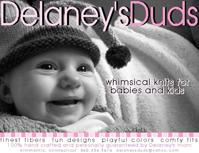 Delaney's Duds