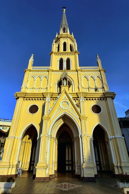 Kalawar Church Bangkok Location Map,Location Map of Kalawar Church Bangkok,Kalawar Church Bangkok Accommodation destinations attractions hotels map photos pictures