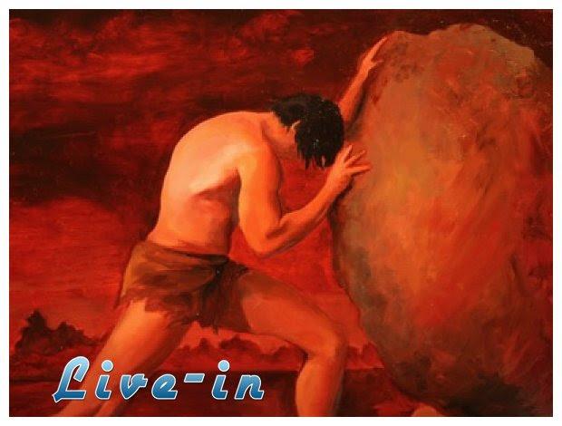 Ο Θρυλικός Σίσυφοςlive-in | Η Έξυπνη, Αντικειμενική και Εναλλακτική Ενημέρωση!