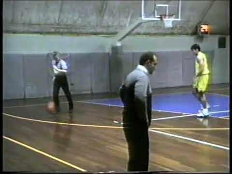 Ρετρό: Ολόκληρο το παιχνίδι Φάληρο-ΜΕΝΤ για την Α2 ανδρών την περίοδο 2002-2003