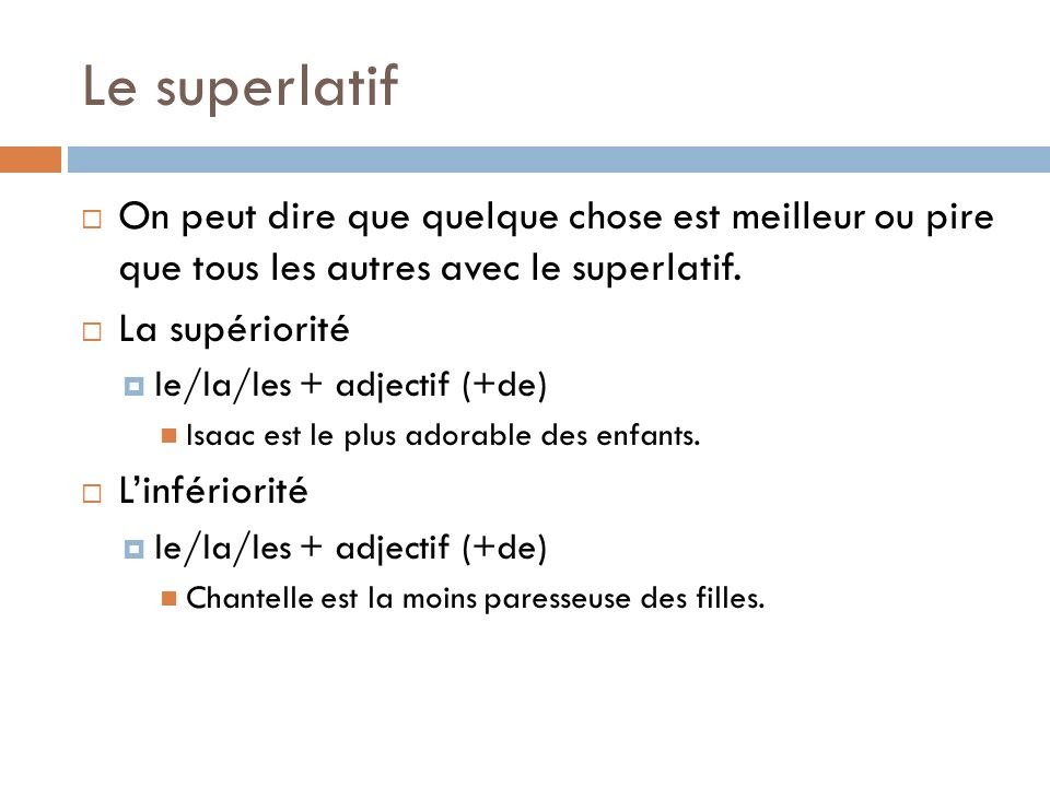 Stopniowanie przymiotnika - gramatyka 6 - Francuski przy kawie