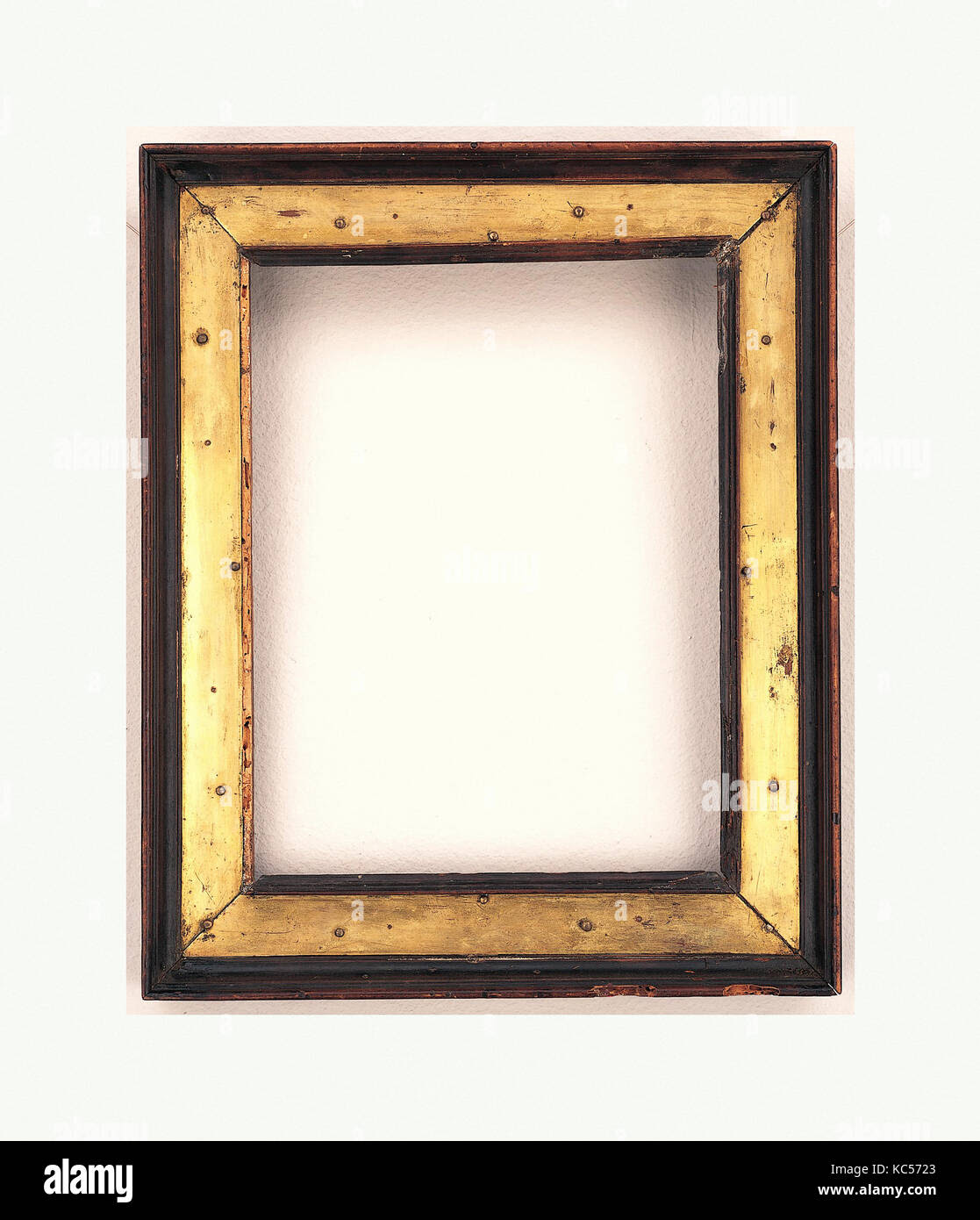 Cassetta Frame 15901610 Italian Milan Poplar Polished Pear