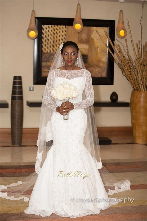 BellaNaija Weddings presents Toyin Fajusigbe & Pastor Poju