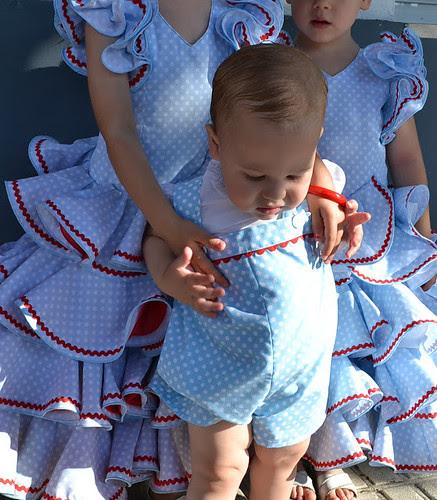 flamenco outfits