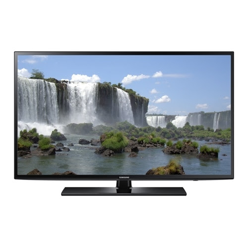 Samsung 55 Inch LED Smart TV UN55J6200AF HDTV - UN55J6200AFXZA