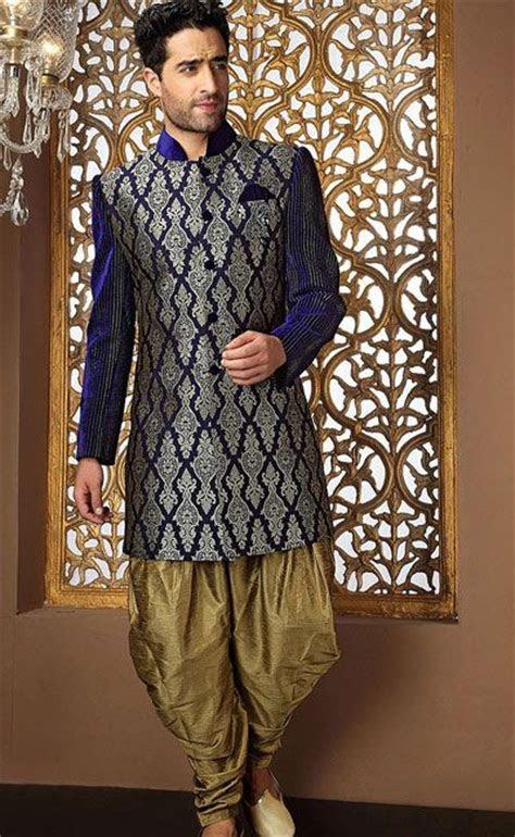 28 best Indo Western Kurta With Patiyala Pajama Sherwani