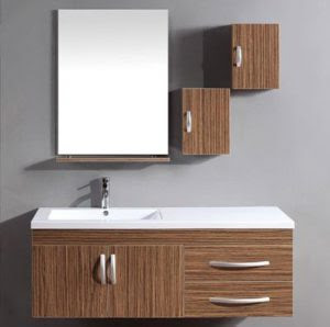 Find The Perfect Storage Cabinets For Your Bathroom (Without ...
