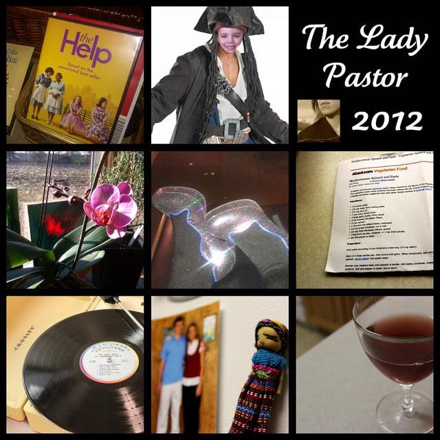 Thankful Thursday January 2012
