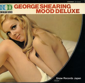SHEARING, GEORGE mood deluxe