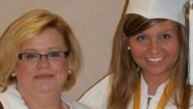 Hollie Boyles, 52, and her daughter, Shelby Boyles