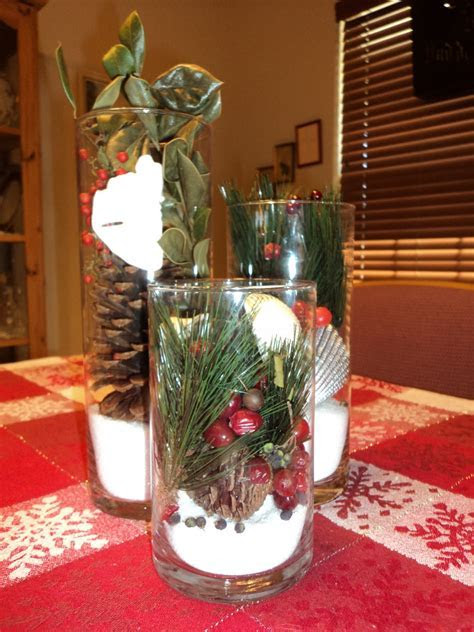 BEAUTIFUL CHRISTMAS CENTERPIECES TO ENHANCE THE BEAUTY OF