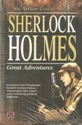 SHERLOCK HOLMES GREAT ADVENTURES REVIEW