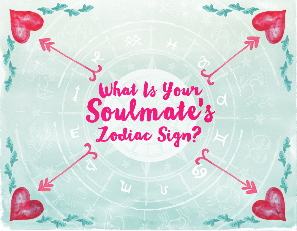 What Is Your Soulmates Zodiac Sign Quiz Zimbio